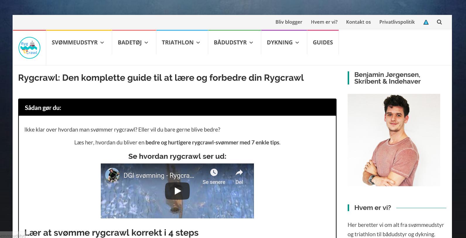 rygcrawl.dk